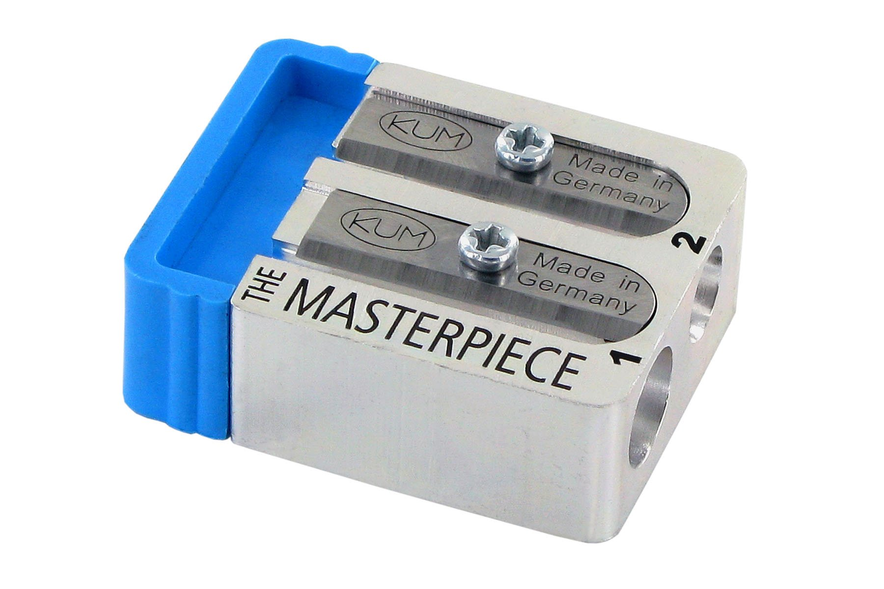 KUM Masterpiece Pencil Sharpener by Kum (Image #1)
