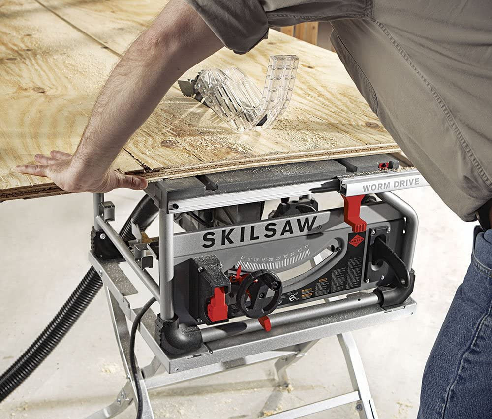 SKILSAW SPT70WT-01 Table Saws product image 5