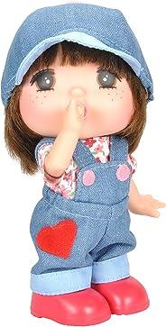Gege Mini : Style D Japanese Doll, Brunette, 6