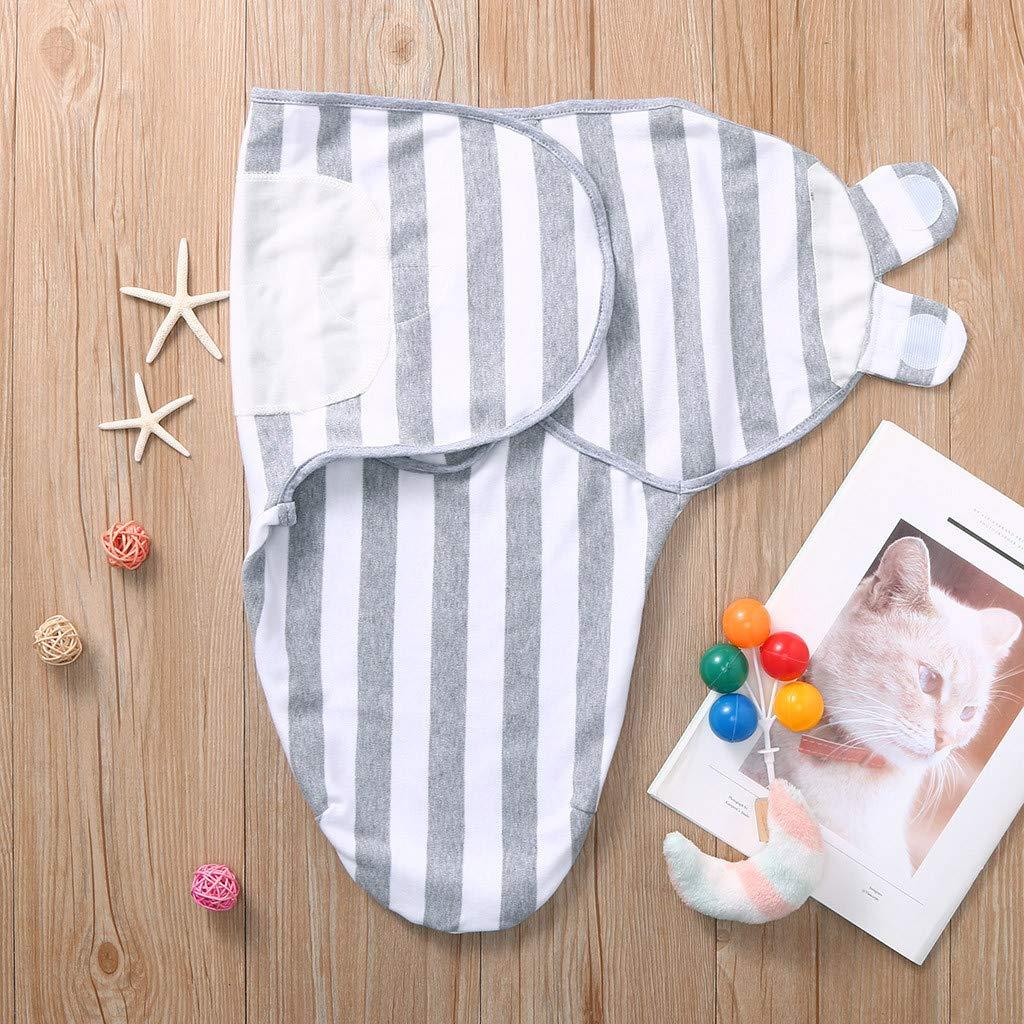 Sayla Baby Pucksack Wickeldecke Schlafsack Neugeborene Baby Wickeldecke F/ür Neugeborene 0-3 Monate Swaddle Decke aus 100/% Bio-Baumwolle Baby Wickeln Swaddle Schlafs/äcke Wrap Decke Wickel