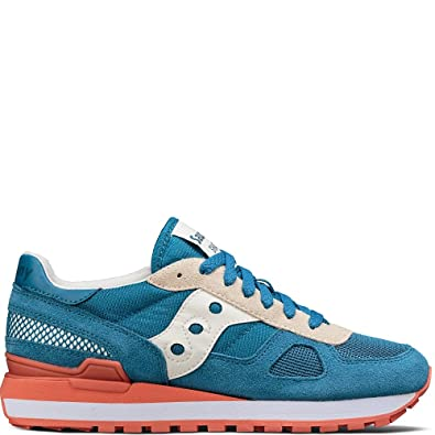 Design Saucony Cream Sneakers Colour Men's Navy Shadow