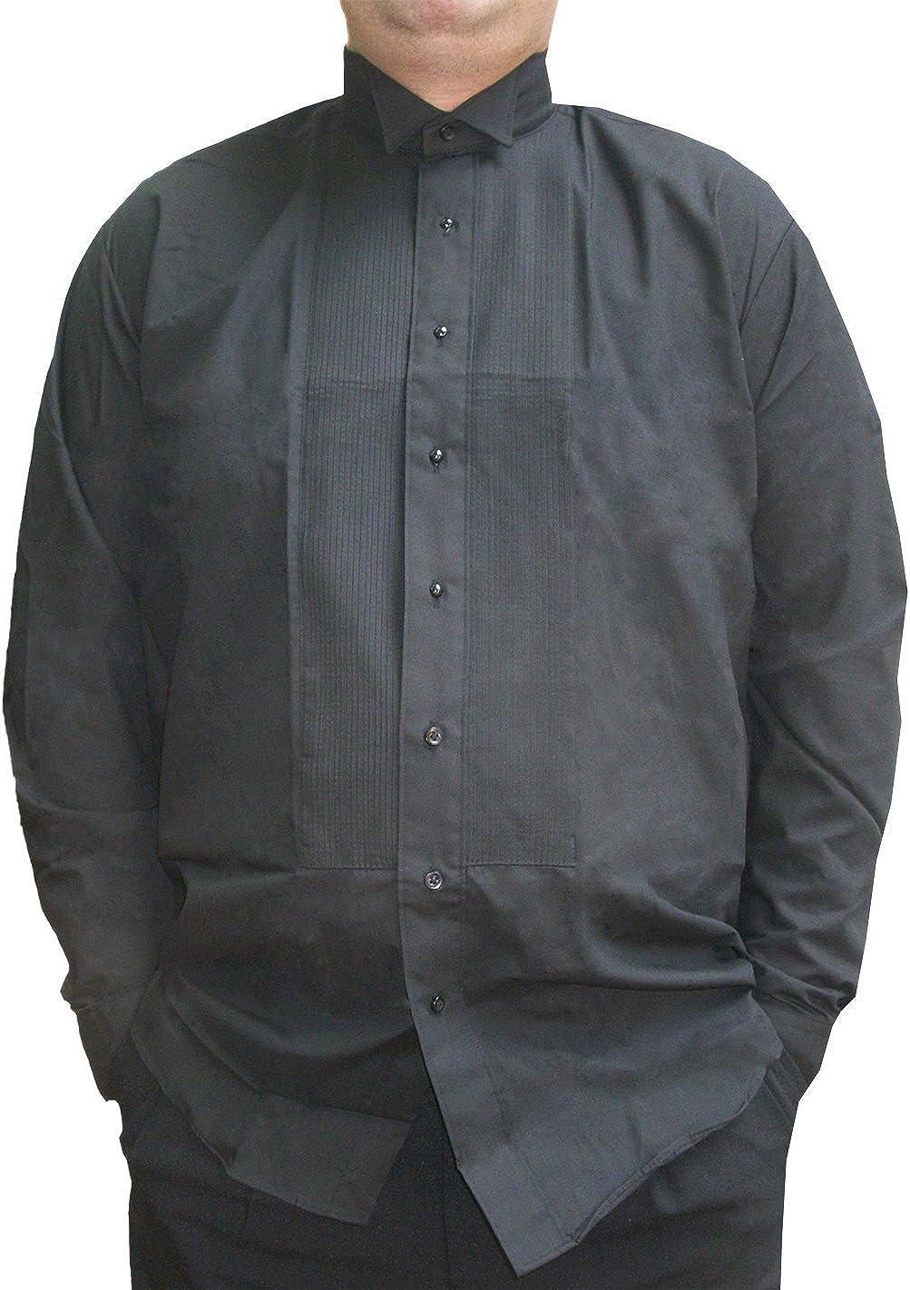 Broadway Tuxmakers Mens Tuxedo Shirt