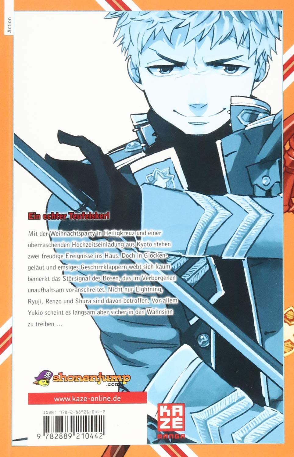 Blue exorcist 20 kazue kato 9782889210442 amazon com books