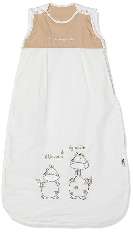 Slumbersac - Saco de dormir para niños (verano, 0,5 tog, 130