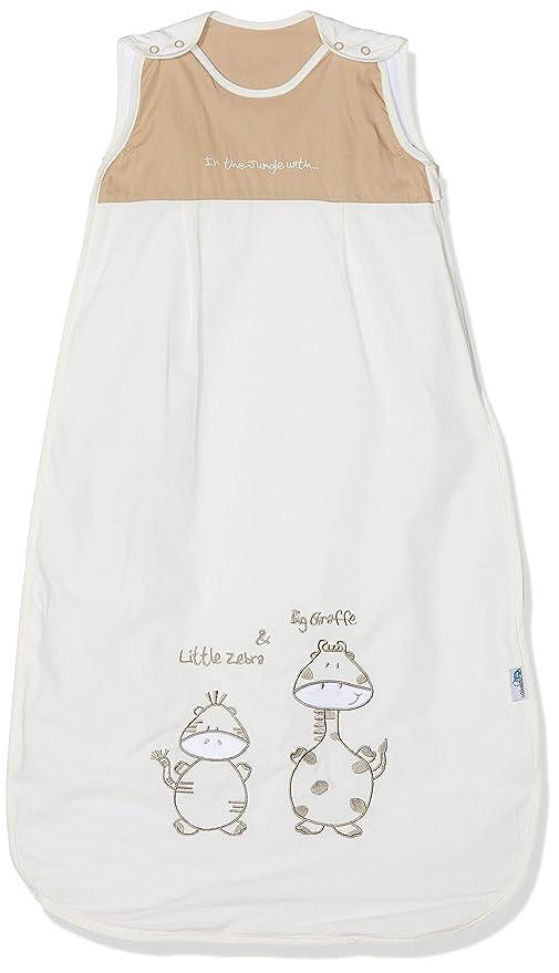 Schlummersack - Saco de dormir para niños (verano, 0,5 tog ...