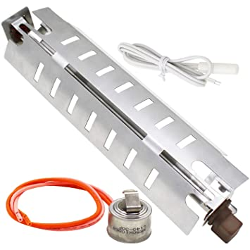 S-Union WR51X10055 calentador de descongelación de refrigerador ...