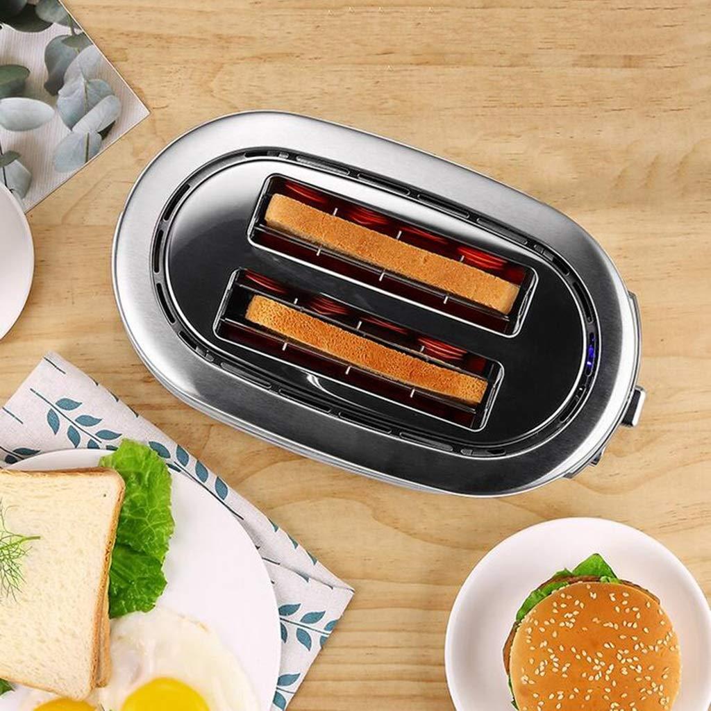 SED Panificadoras Sandwich Calentador Tostadora 2 rebanadas ...