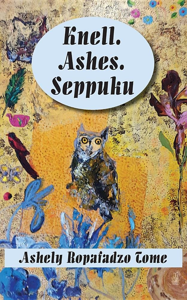 Read Online Knell, Ashes, Seppuku PDF