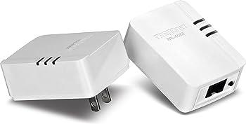TRENDnet 500 AV Mini Network Starter Kit