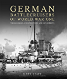 German Battlecruisers of World War One: pdf