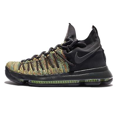 official photos 05267 cb424 Amazon.com   Nike Men's Zoom KD9 Elite LMTD EP, MULTI-COLOR ...