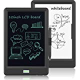10 Inch LCD Writing Tablet, WOBEECO Electronic Drawing Tablet Kids Tablets Doodle Board Writing Pad for Kids and Adults at Ho