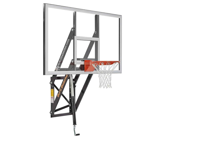 Goalsetter GS48 Wall-Mounted Basketball Hoop