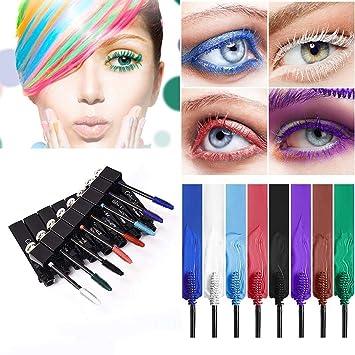 acfe81ff54a40 Amazon.com   Kizaen Makeup Long Lasting Curling Lengthening Eyelash Mascara    Beauty