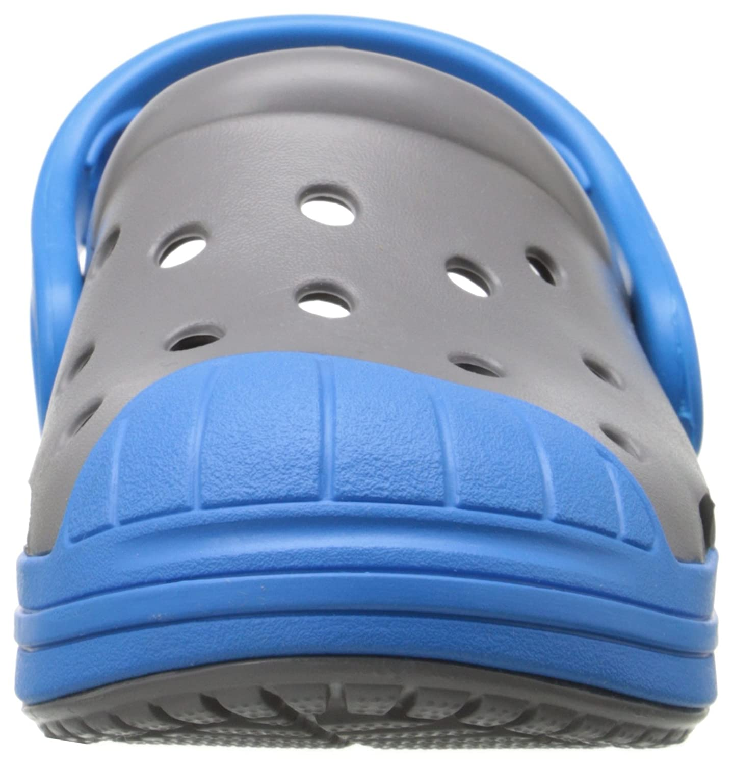 1e8af3abb crocs Kids Unisex Bump It Smoke Ocean Clogs - C12 (202282-09C)  Buy Online  at Low Prices in India - Amazon.in
