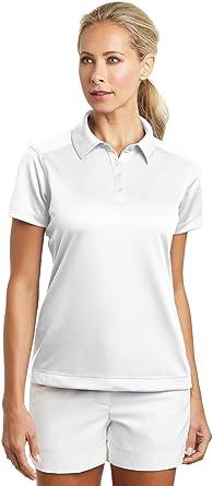 nuovi prodotti per scelta migliore scopri le ultime tendenze Nike Golf - Ladies Dri-FIT Pebble Texture Polo ... - Amazon.com