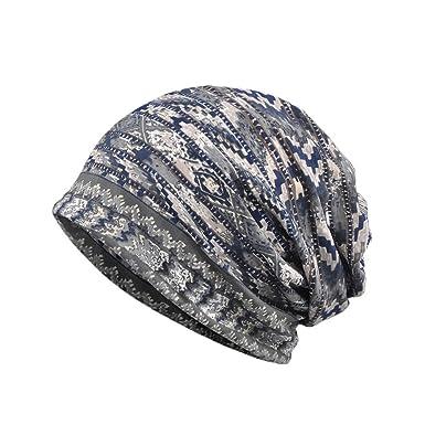 Impression 1 PCS Sombreros Sombrero de Beanie Gorra Exterior Sombreros de Hombres Sombrero de Mujer Gorro