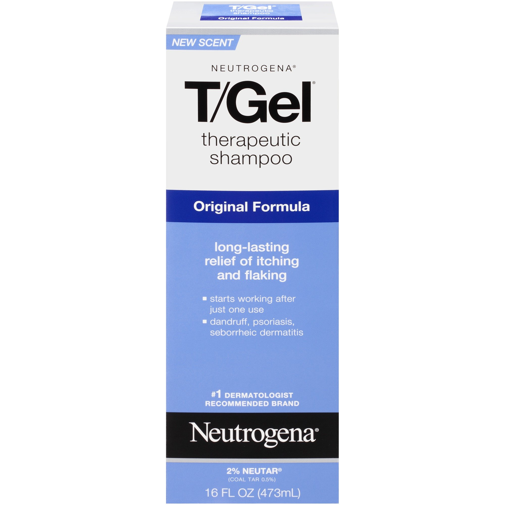 Tar shampoo dandruff - reviews 11