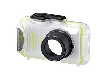 Amazon Canon Waterproof Camera Case WP DC310L 5191B001