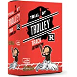 Skybound Games - Trial by Trolley: R Rated Track Expansion - Board Game