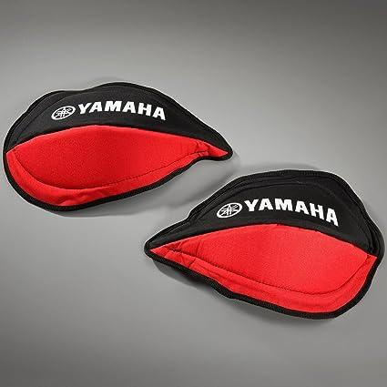 Yamaha SMA-8GLHG-RD-10 Wind Shear Hand Deflector for Yamaha FX Nytro
