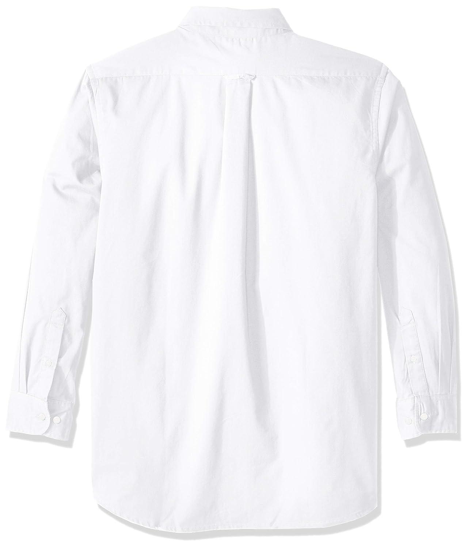 UltraClubs Mens Ultc-8975-whisper Twill Shirt
