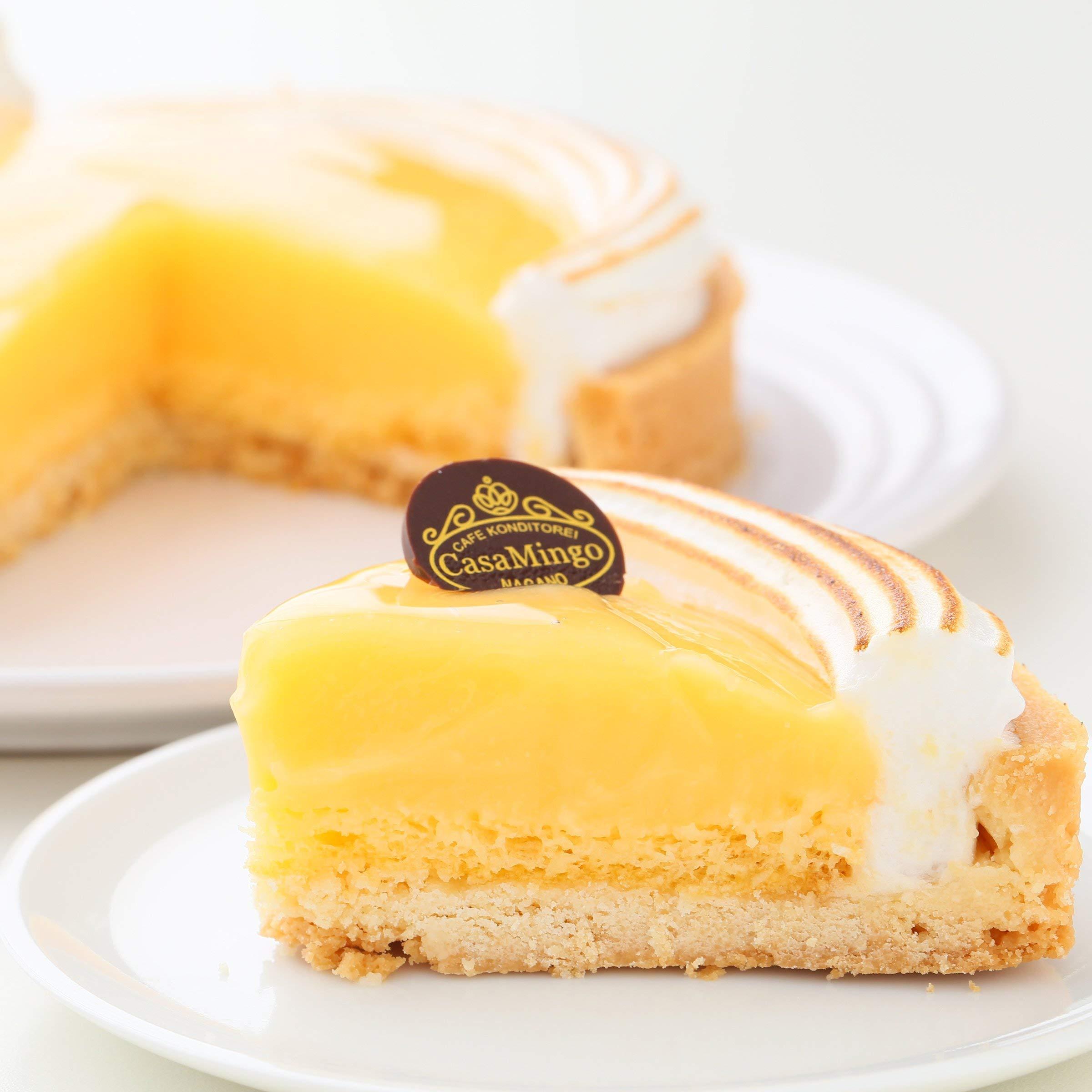ケーキ Ipad壁紙 タルト オー シトロン レモンのタルト その他 スマホ用画像177647