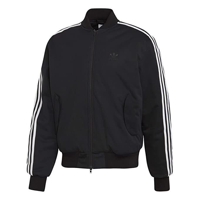 1e987e8c7653 adidas Originals Ma1 Padded Jacket at Amazon Men s Clothing store