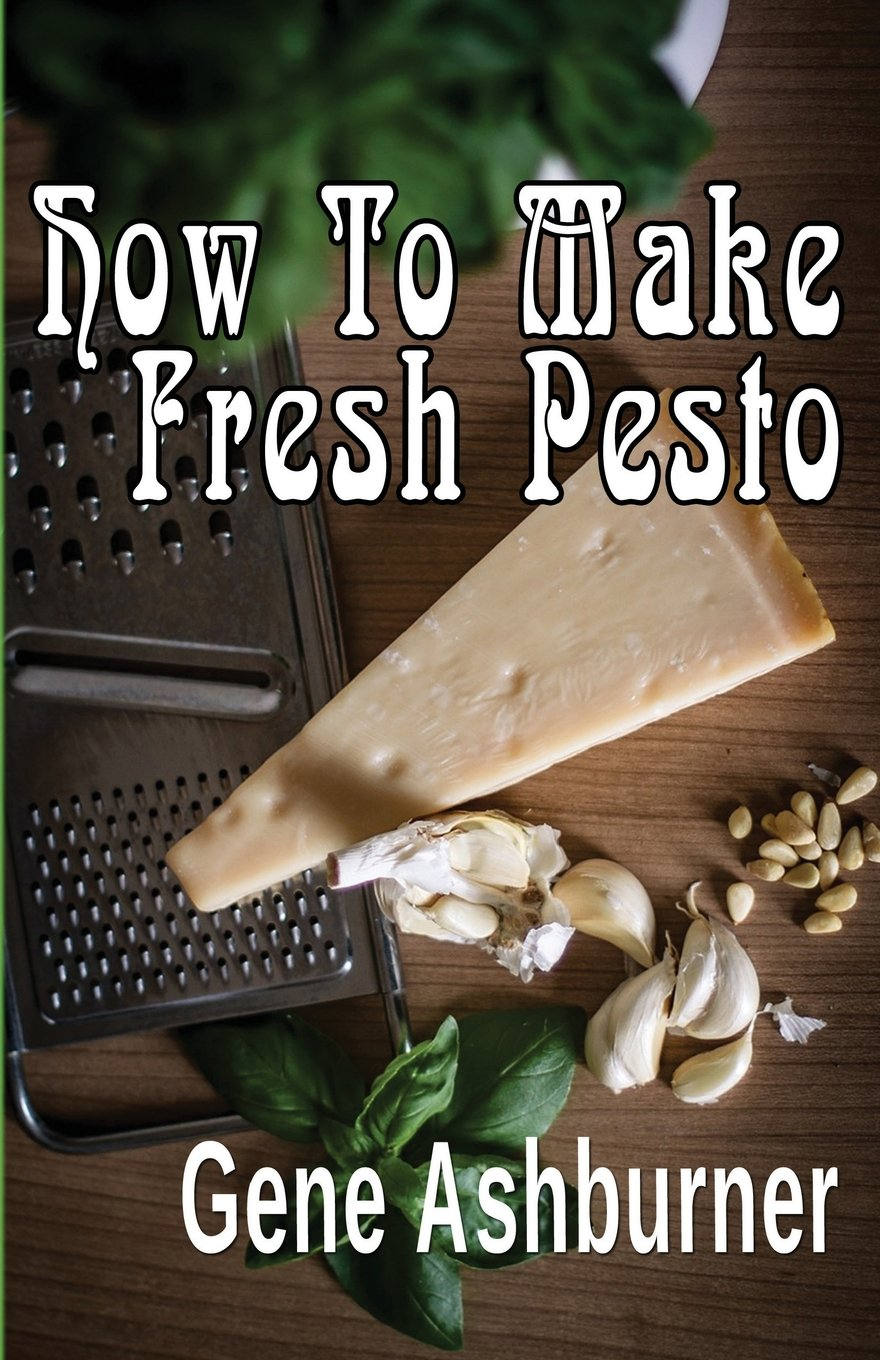 Download How To Make Fresh Pesto pdf epub