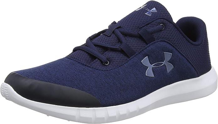 Under Armour Mojo Sneakers Sportschuhe Herren Blau
