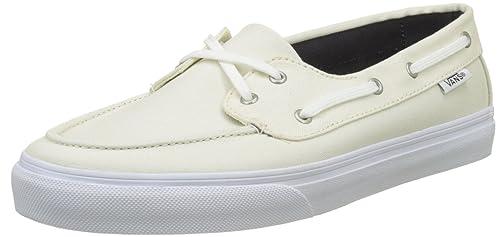 Vans WM Chauffette SF, Zapatillas para Mujer: Amazon.es: Zapatos y complementos