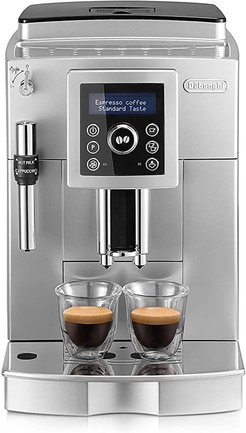 Amazon.com: DeLonghi ECAM 23.420 SB by de Longhi: Kitchen ...