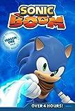 Sonic Boom: Season 1, Vol. 1 [DVD]