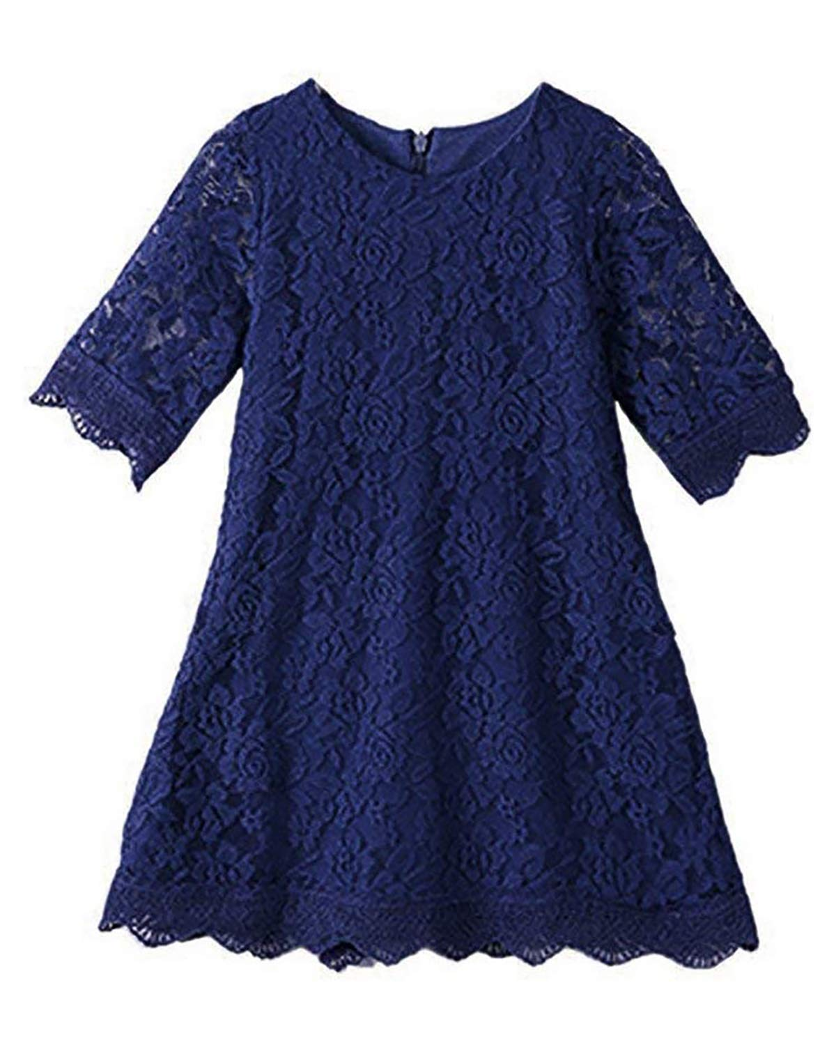 0ca2935e5 Best Rated in Girls  Special Occasion Dresses   Helpful Customer ...