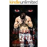 Jordan's Pryde (Pryde Shifter Series Book 1)