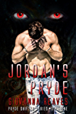 Jordan's Pryde (Pryde Shifter Series Book 1) (English Edition)