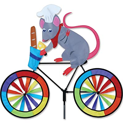 Premier Kites Bike Spinner - Rat: Garden & Outdoor
