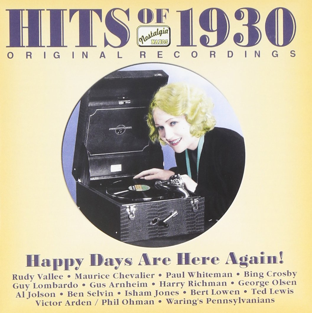 Hits of 1930 by Naxos