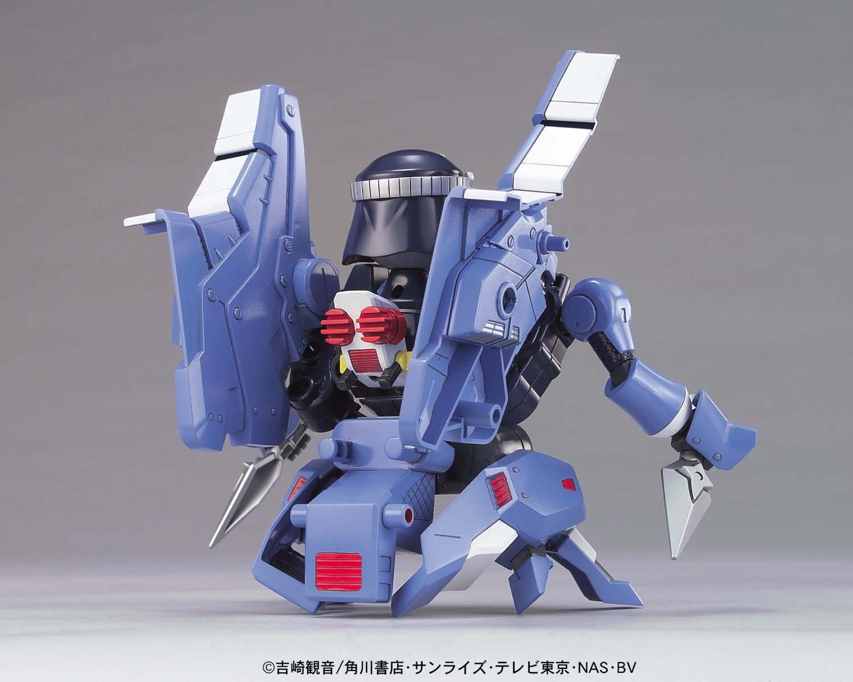 Plastic Model Collection Dorororobo header fields (Sgt ...