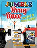 Jumble® Drag Race: Peel Out to These Puzzles! (Jumbles®)
