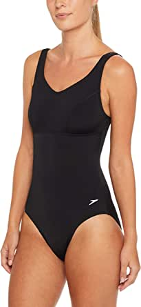 Speedo Women's Endurance Cont CLIPBACK