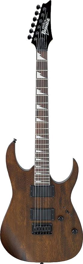Ibanez GRG121DX-WNF · Guitarra eléctrica: Amazon.es: Instrumentos musicales