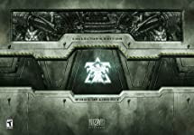 Amazon com: Starcraft II: Wings of Liberty Collector's Edition - PC