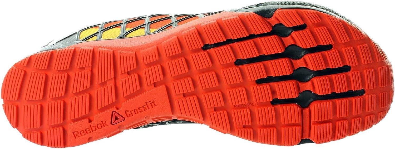 Reebok R Crossfit Nano 4.0 M48436 Scarpe da ginnastica, da