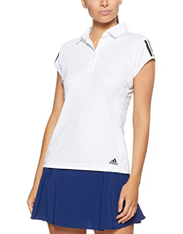 4dbab1eb3fa Amazon.co.uk: Polos - Women: Sports & Outdoors