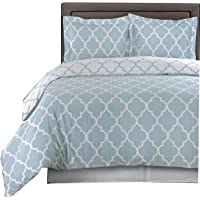 Royal Hotel Meridian 8-Piece Bed-in-a-Bag 100% Cotton 300 Thread Count