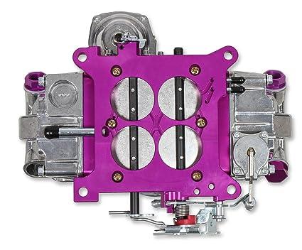 Amazon com: Quick Fuel Technology BR-67205 Brawler Race