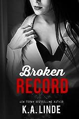 Broken Record Kindle Edition