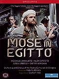 Rossini, Gioacchino - Mosè in Egitto [DVD]