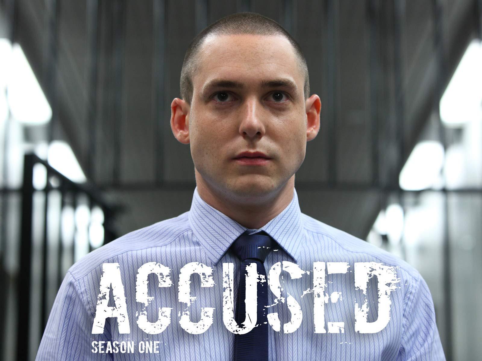 Accused on Amazon Prime Video UK